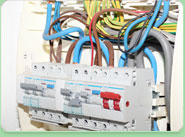 Isle Of Dogs electrical contractors